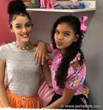 Piauienses Railena Show e Regina Lopes vencem concurso da cantora Marilia Mendonça - Portal O Dia