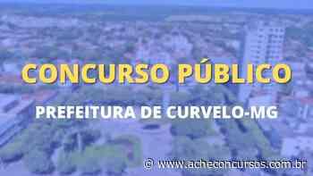 Prefeitura de Curvelo-MG confirma concurso público em 2021 - Ache Concursos