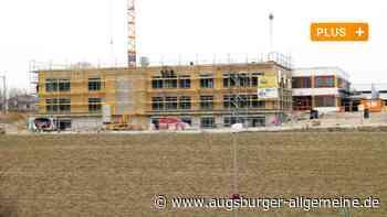 Aindlinger Mittelschule belastet die Affinger Finanzen - Augsburger Allgemeine