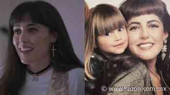 Luis Miguel, la serie: ¿Quién es Pilar Santacruz, la actriz que interpreta a Stephanie Salas? (FOTOS) - La Razon