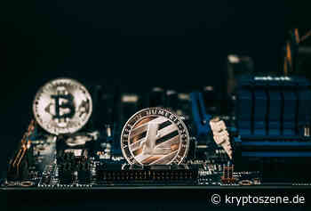 Litecoin Kurs Prognose: LTC/USD steigt wieder auf $200 – 47 Prozent bis zum Allzeithoch - Kryptoszene.de