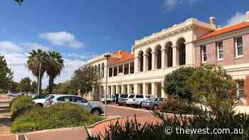 Geraldton man who punched his mother in the face receives a suspended sentence - The West Australian