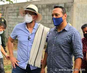 Alcalde de Viterbo permanece delicado por covid-19: gerente Hospital Santa Sofía - La Patria.com