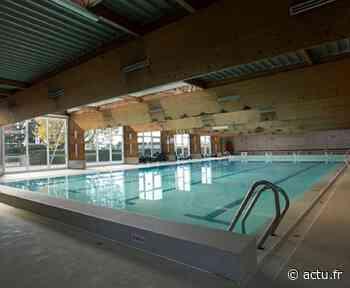 Val-d'Oise. Incendie à la piscine intercommunale de Louvres - actu.fr
