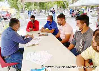Concluye Feria de Empleo AST en San Buenaventura - La Prensa De Monclova