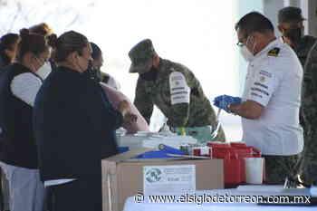 'Concierto' de San Buenaventura podría traer variantes de COVID: Salud Frontera - El Siglo de Torreón