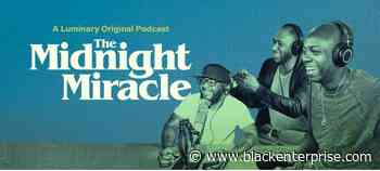Dave Chappelle, Talib Kweli, and Yasiin Bey (Mos Def) Launch Podcast, 'The Midnight Miracle' - Black Enterprise