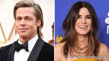 Brad Pitt and Sandra Bullock: $74 million income for the Dominican Republic with new filming - Dominican Today