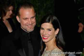 A Look Inside Sandra Bullock's Messy Divorce With Jesse James - Showbiz Cheat Sheet