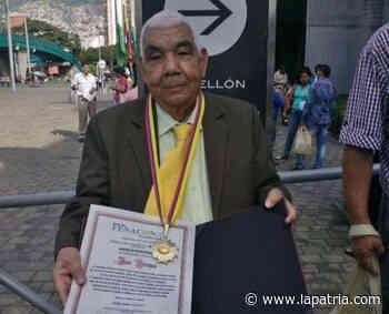 Chinchiná (Caldas) se quedó sin el concejal más antiguo de Colombia - La Patria.com