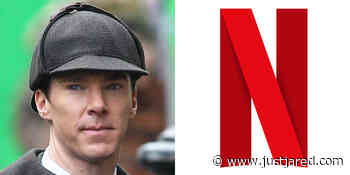 Netflix Is Removing 34 Titles in May 2021, Including Benedict Cumberbatch's 'Sherlock' - Just Jared