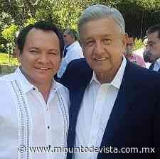 Huacho Díaz Mena sería removido como Súper Delegado en Yucatán - www.mipuntodevista.com.mx