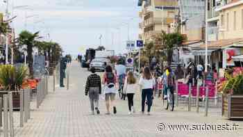 Gironde : la Ville de Lacanau projette d'investir plus de 40 millions d'euros durant la mandature - Sud Ouest