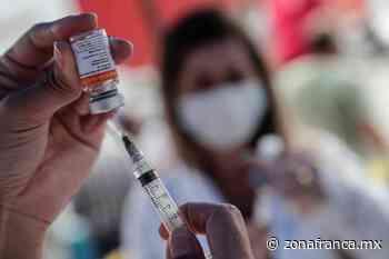 Este viernes aplicarán segunda dosis antiCOVID en Romita, Jerécuaro, Jaral del Progreso y Villagrán - Zona Franca