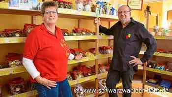 Geschäftsaufgabe wegen Corona: Bären-Treff in Schiltach schließt Ende Mai - Schwarzwälder Bote
