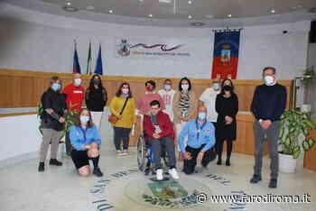 Brusamento visita anche San Benedetto del Tronto per diffondere consapevolezza sulla sclerosi tuberosa - Farodiroma