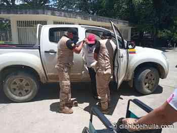 En Baraya, desminadores una vez más, salvan vidas - Diario del Huila