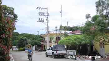 Inicia proceso de reconversión de redes eléctricas a cable ecológico en Baraya - Huila