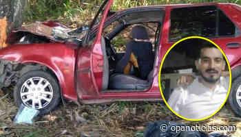 [VIDEO] Trágico accidente en la vía Neiva- Campoalegre deja un saldo de un muerto y tres heridos - Opanoticias
