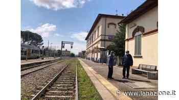 """Ferrovia potenziata """"Sinalunga è centrale"""" - LA NAZIONE"""