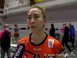 "Istres - Mougins: ""on va revenir avec beaucoup de rage au Final Four"" - Istres - Sports - Maritima.info"