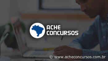 Prefeitura de Videira-SC abre cadastro de reserva na saúde - Ache Concursos