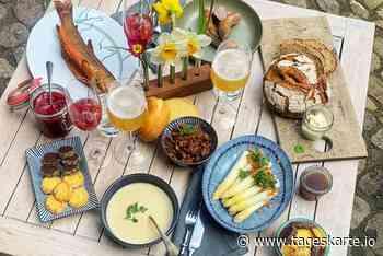 Tageskarte und DISH suchen Deutschlands beste Food-Box! - TAGESKARTE