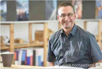 Peter Dransfeld wird neuer SIA-Präsident - Hochparterre.ch – News in Architektur, Planung und Design
