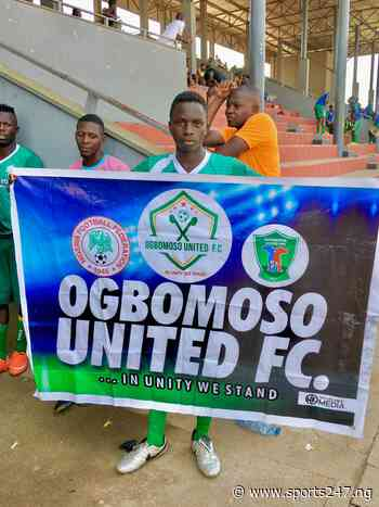 NLO2: Ogbomoso United Made History, Hand Debut To Two Young Lad - Sports247