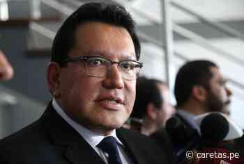 PJ ordenó que Félix Moreno abandone clínica y regrese al penal Ancón... - Caretas