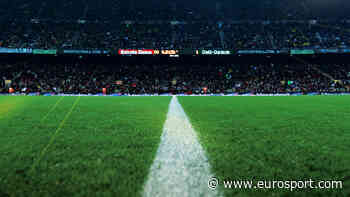 FC Chambly - AS Nancy-Lorraine live - 24 April 2021 - Eurosport.com