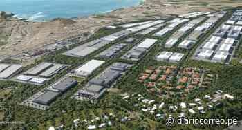 Proyecto de minera espera convertir a Chancay en el nuevo hub regional logístico - Diario Correo