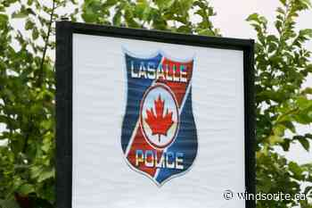 Impaired Driver Charged In LaSalle - windsoriteDOTca News