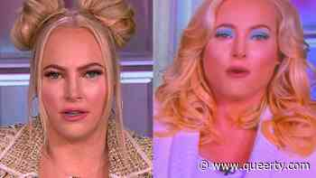 "Meghan McCain's hairstylist never asked for the job, says ""I'm not telling her what to do"" - Queerty"