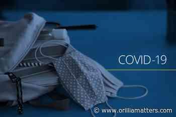 The latest COVID update from Penetanguishene - Orillia News - OrilliaMatters