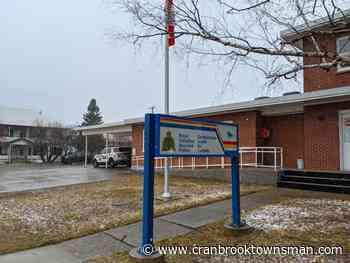 Police powers in travel restriction orders too vague: Sparwood mayor – Cranbrook Daily Townsman - Cranbrook Townsman