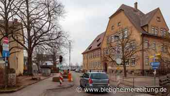Umbau des Schul-Altbaus Besigheim: Jetzt fehlt nur noch die Genehmigung - Bietigheimer Zeitung