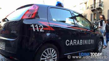 Ladri di trapani a percussione incastrati dai carabinieri - UdineToday