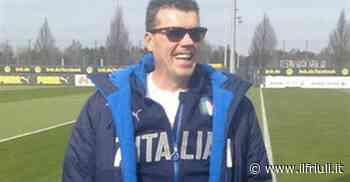15.28 / Tavagnacco, Marco Rossi ritorna in gialloblù - Il Friuli