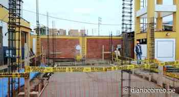 Construcción de planta de oxígeno en la Punta de Bombón esta en un 35% de avance - Diario Correo