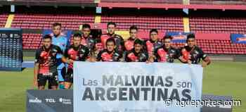 La racha de Colón de Santa Fé, el equipo del momento en el fútbol argentino | AG Deportes - Ag Deportes