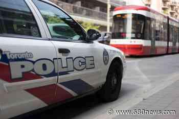 Man arrested for hate-motivated assault in Etobicoke - 680 News