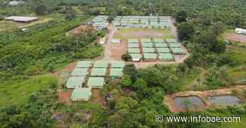 El proyecto de viviendas en el ETCR de Dabeiba, Antioquia, que beneficiará a 109 excombatientes de las FARC - infobae