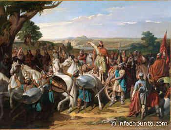 Los musulmanes llegan al norte africano y conquistan la Hispania Tingitana (IV) - InfoENPUNTO