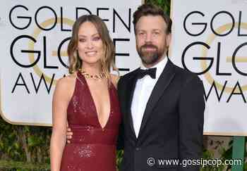 Report: Harry Styles And Olivia Wilde Fraying, Jason Sudeikis Delighted - Gossip Cop
