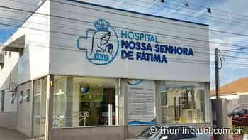 Enfermaria covid no Hospital de Jandaia do Sul está em 32% - TNOnline - TNOnline