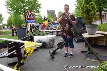 Geen verbod op Poortje Pik, gemeente raadt wel af - Het Nieuwsblad