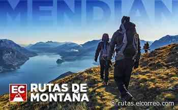 Cotorra de Barrios (999 m.) y Alto de la Esa (985 m.)   Senderismo y Montaña   Mendian - El Correo