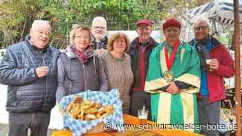 Empfingen: Jubiläumsfeier nächstes Jahr denkbar - Horb & Umgebung - Schwarzwälder Bote