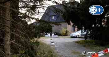 Polizei Celle geht nach tödlichem Feuer in Wietze von Selbstverschulden aus - Cellesche Zeitung